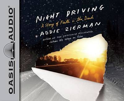 Night Driving (Library Edition)