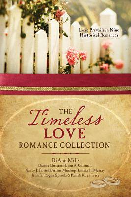 Picture of Timeless Love Romance Collection