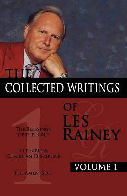 Picture of The Collected Writings of Les Rainey Volume 1