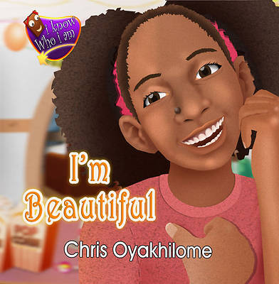 Picture of I'm Beautiful