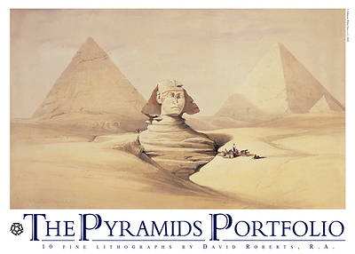 Picture of The Pyramids Portfolio