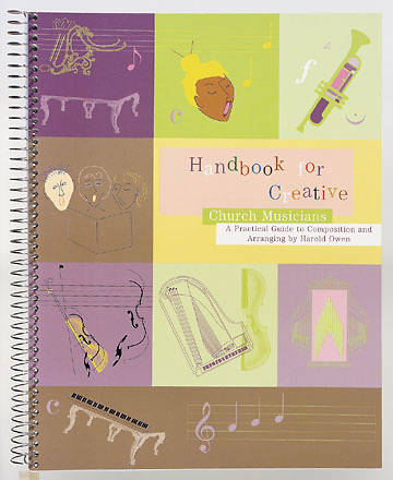 Handbook for Creative Church Musicians