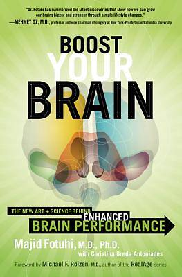 Picture of Boost Your Brain