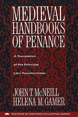 Medieval Handbooks of Penance