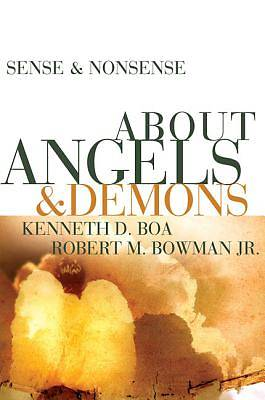 Picture of Sense & Nonsense about Angels & Demons