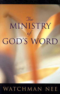 The Ministry of Gods Word