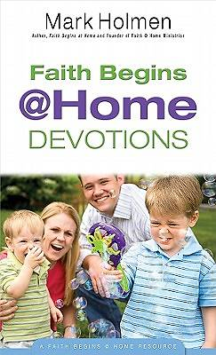 Faith at Home Devotions