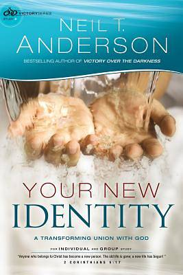 Your New Identity: Understand Your Relationship with Christ