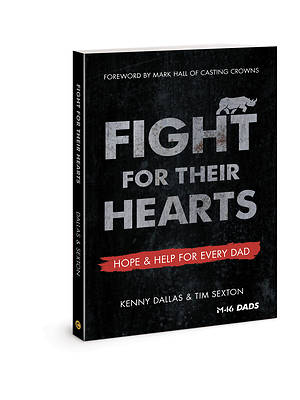 Picture of Fight for Their Hearts