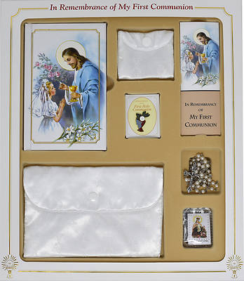 First Mass Book (Good Shepherd) (Premier Set)