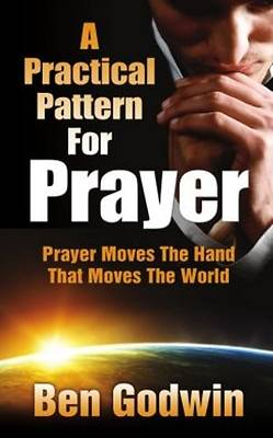 Picture of A Practical Pattern for Prayer