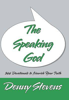 The Speaking God