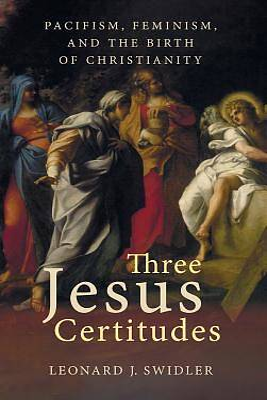 Picture of Three Jesus Certitudes