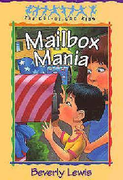 Picture of Mailbox Mania
