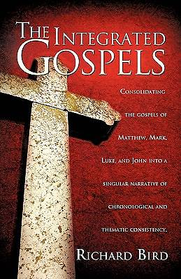 The Integrated Gospels