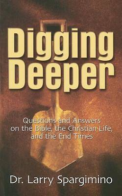 Picture of Digging Deeper