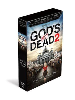 Gods Not Dead 2 Student Study Guide with DVD
