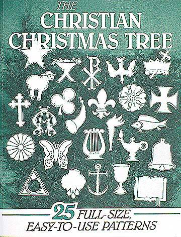 Picture of The Christian Christmas Tree Volume 1