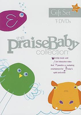 The Praise Baby Collection DVD