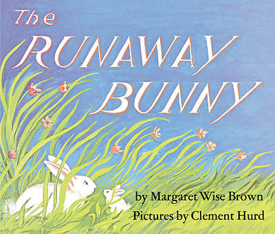Picture of The Runaway Bunny board book