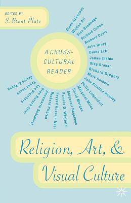 Religion, Art, and Visual Culture