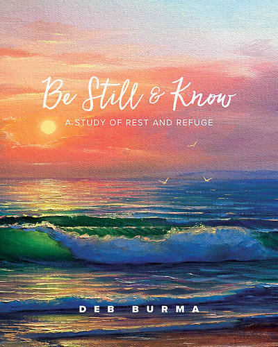 Picture of Be Still and Know