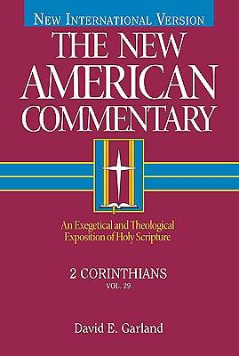 The New American Commentary Volume 29