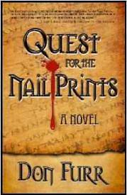 Quest for the Nail Prints (Quest Series V1)