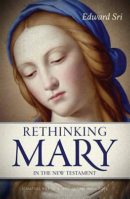 Picture of Rethinking Mary in the New Testament
