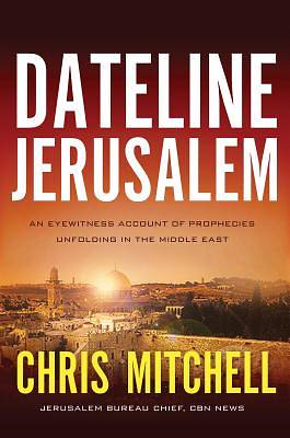Dateline Jerusalem [ePub Ebook]