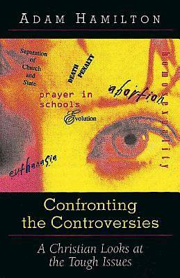 Confronting the Controversies - eBook [ePub]
