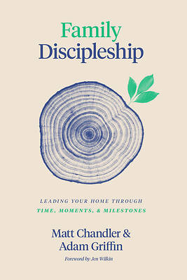 Picture of Family Discipleship