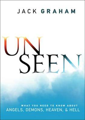 Picture of Unseen - eBook [ePub]