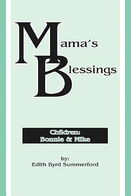 Picture of Mama's Blessings