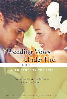 Wedding Vows Under Fire Series 1