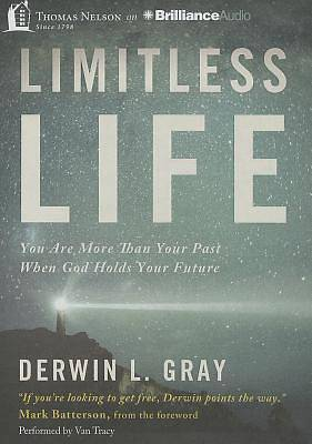 Limitless Life Audiobook
