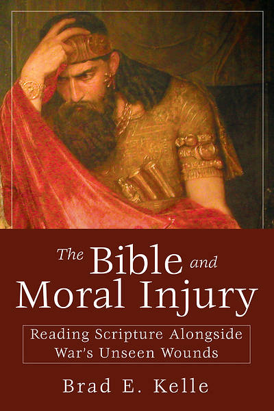 Picture of The Bible and Moral Injury - eBook [ePub]