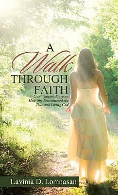 Picture of A Walk Through Faith