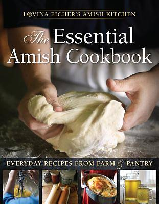Picture of The Essential Amish Cookbook