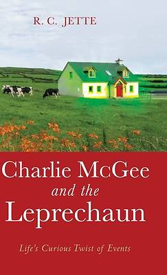 Picture of Charlie McGee and the Leprechaun