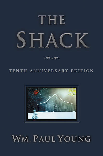 Picture of The Shack: Tenth Anniversary Edition