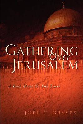 Picture of Gathering Over Jerusalem