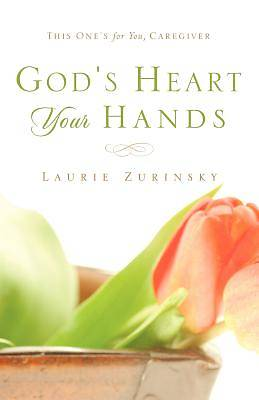 Picture of God's Heart - Your Hands