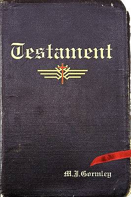 Picture of Testament