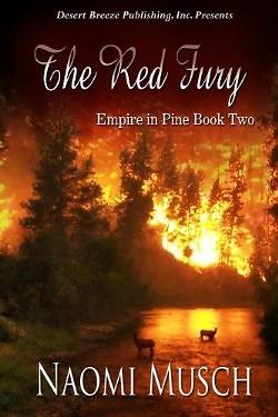 Empire in Pine Book Two