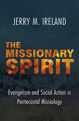 Picture of The Missionary Spirit
