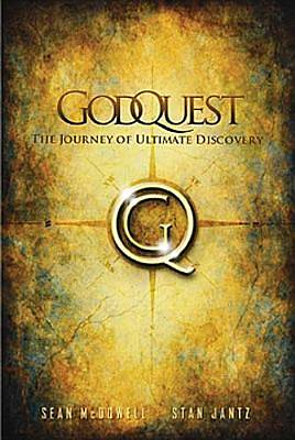 Picture of Godquest