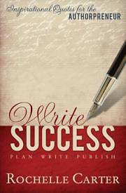 Picture of Write Success