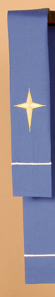 Abbott Hall Vision Series N5148 Advent Bookmark