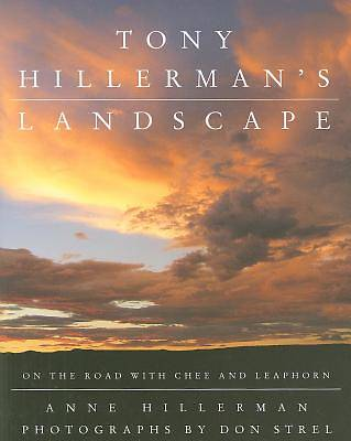 Picture of Tony Hillerman's Landscape